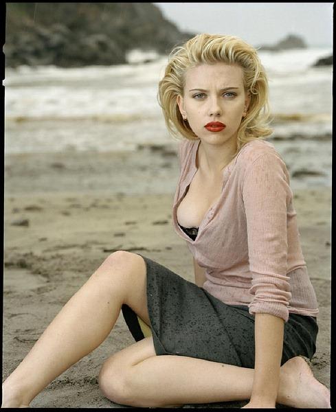 世界十大细腰圆臀的好莱坞性感女星