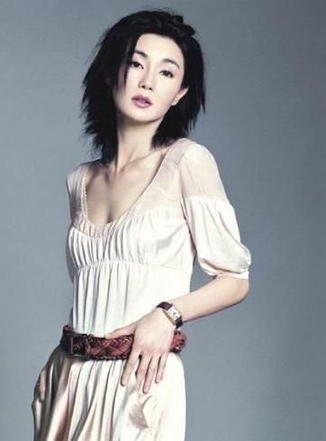 中国最美的女人 中国十大最美的女人排行榜