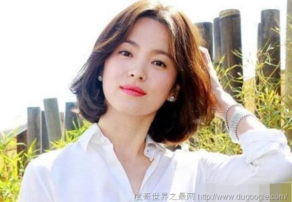 亚洲十大美女 亚洲最美女人惊艳了时光