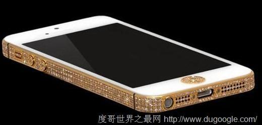 世界上最贵的10部手机 世界上最贵的手机是哪个