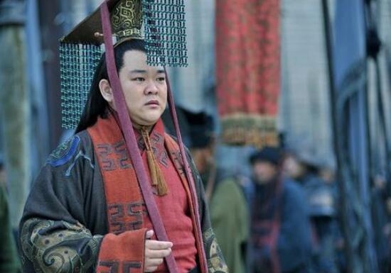 乐不思蜀是谁_乐不思蜀的主人公是谁,扶不起的阿斗刘禅的故事 — 度哥世界之最
