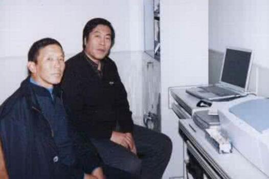 中国UFO悬案黄延秋事件,与外星人同游三次瞬间穿越