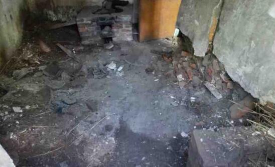 九十年代杀人狂魔贾文革,一年疯狂杀害42人藏尸地窖