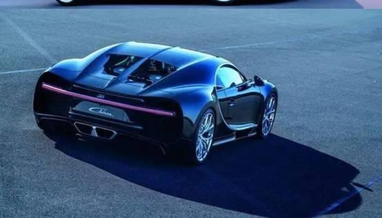 2017年世界10大最昂贵的汽车 迈凯轮P1 LM最贵