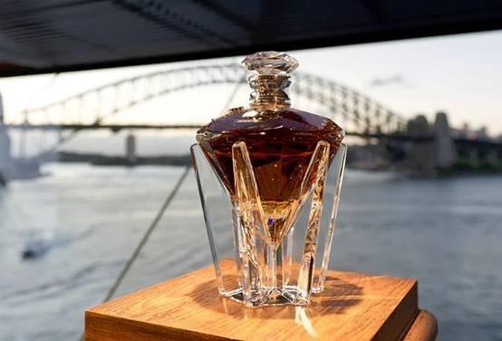世界上5种最贵的酒 全球5大最有名的酒