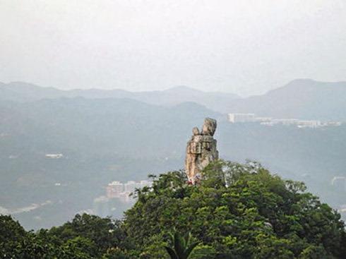中国新七大自然奇迹 世界第二高峰乔戈里峰入选