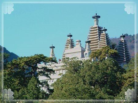 中国最大的金刚宝座塔