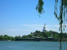 北京第一次由群众评选出的风景名胜