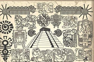 世界上最神秘的八大民族 玛雅人创造神秘的玛雅文明