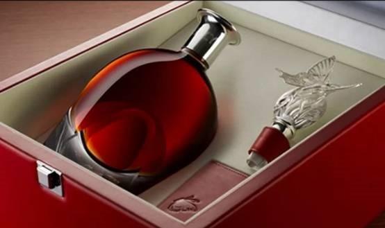 世界上五大最贵的朗姆酒