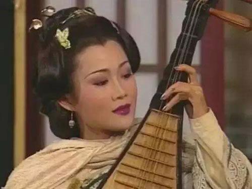 金庸武侠小说十大美女排行榜 香香公主排第一