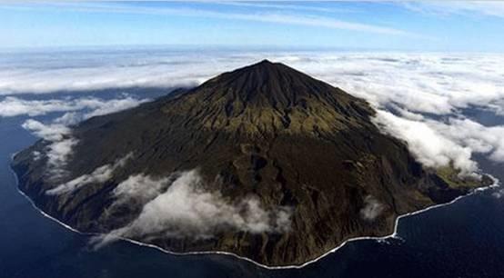 世界十大最遥远的地方 世界十个最偏远的地方