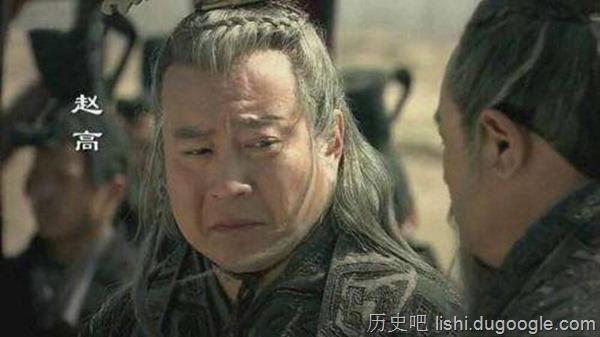 如果公子扶苏不死,秦朝还会亡得那么快吗?