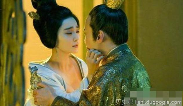 康熙帝生育子女最多的妃子