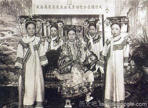 清朝皇帝生育能力越来越差?最后三帝大婚夜发生了同一怪事