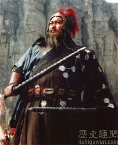 杨门女将穆桂英在历史上真的存在吗