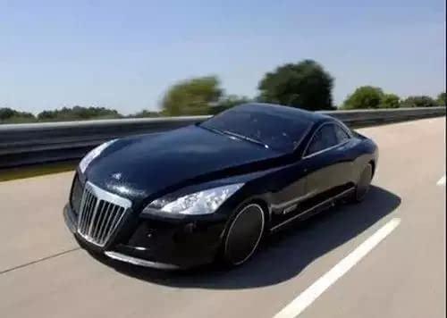 2015世界上最贵的车排行榜 西尔贝第一