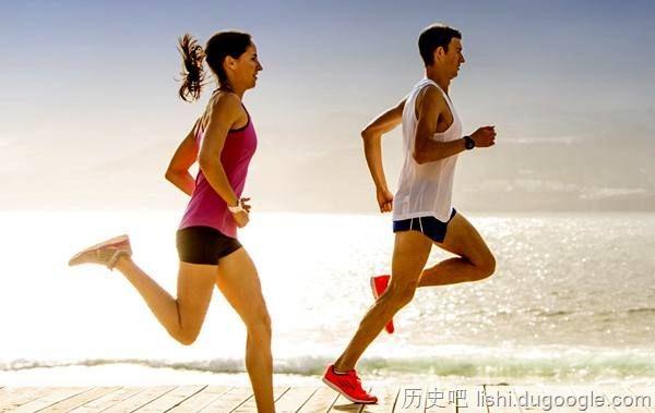 跑步可以延长寿命?