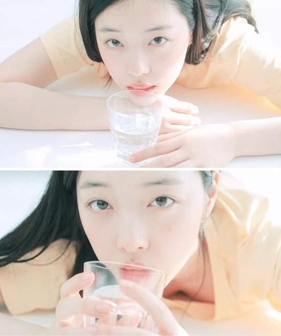 韩国摄影师Rotta清纯系性感写真