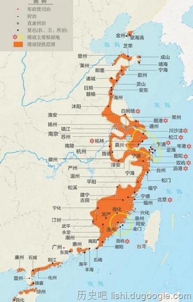 揭迷为什么日本强大的时候就要侵略中国