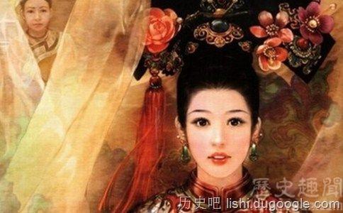 揭秘康熙皇帝的后宫