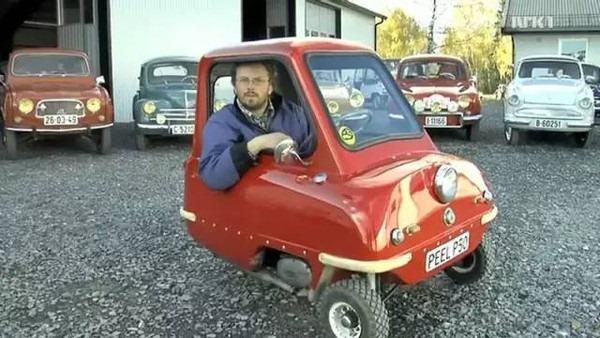 汽车大众彩票投注网站 可以创造吉尼斯世界纪录的车