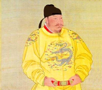李世民不是汉族人吗?唐朝皇室会是夷狄的后裔吗