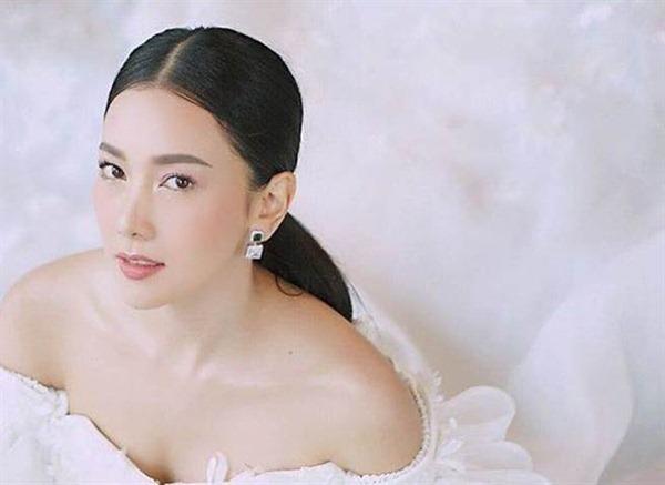 noon被誉为泰国第一美女更有泰国高圆圆封号图片