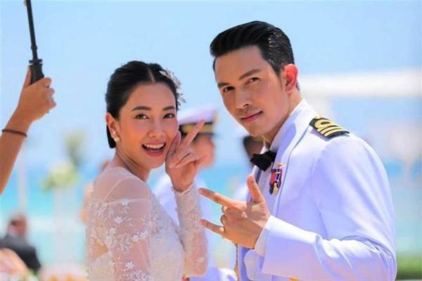 noon被誉为泰国第一美女更有泰国高圆圆封号(2)图片