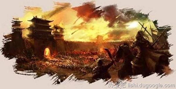 赵高指鹿为马祸害秦国,竟为复仇而来?
