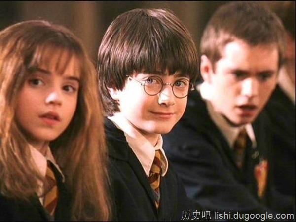 《哈利波特》冷知识!这些名字背后隐藏秘密
