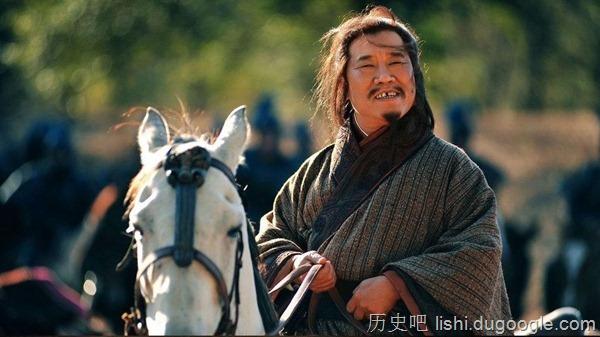 刘备的谋士中诸葛亮竟只排名第三,前两个是谁?