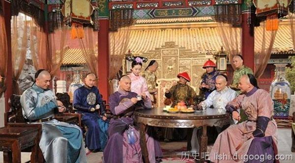 九龙夺嫡,最热门的八阿哥为啥输给了雍正