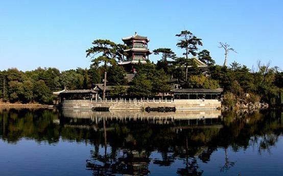 中国十大避暑胜地 国内10大绝佳避暑胜地盘点