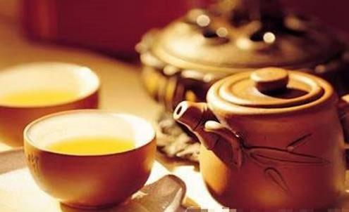 世界上最爱喝茶的国家是中国吗