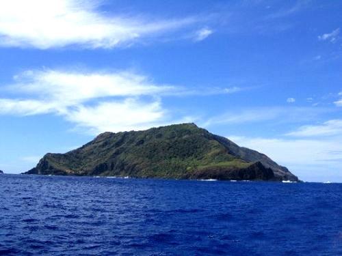 特里斯坦-达库尼亚群岛