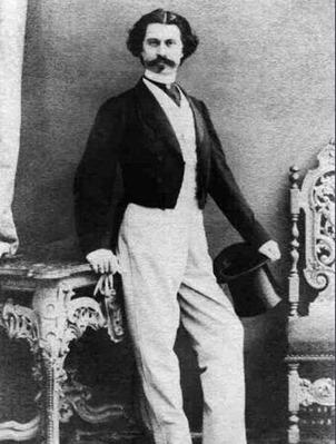 世界圆舞曲之王 约翰·施特劳斯